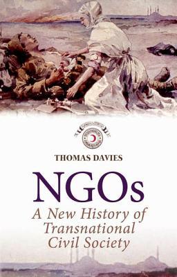 Ngos By Davies, Thomas